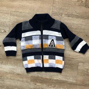 Other - Toddler boy jacket
